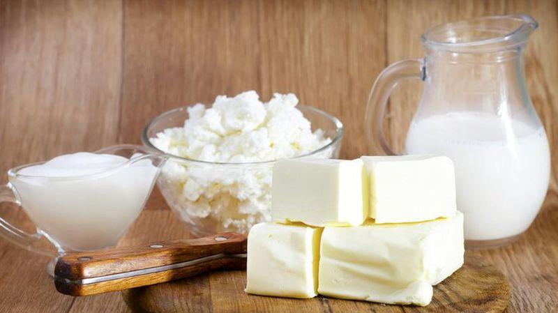 Экспорт белорусской молочной продукции в январе — ноябре 2018 года вырос на 4,6%