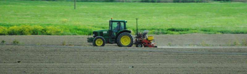 В Украине вступили в силу новые правила предоставления Госгеокадастром сведений о сельхозземлях